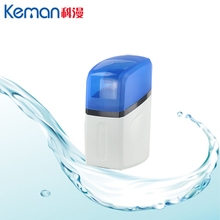 KM-SOFT-XB1(F) 1 ton home use mini water softener machine of Upflow & Downflow type