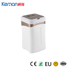 KM-SOFT-M1 1 ton undersink household water softener machine of Upflow & Downflow type